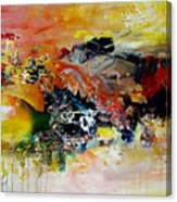 Thx1329-4 Canvas Print