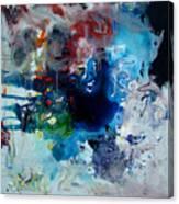 Thx1336-2 Canvas Print