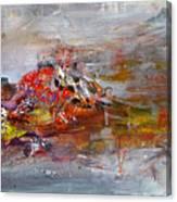 Thx1337-7 Canvas Print