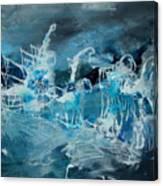 Thx1341-2 Canvas Print