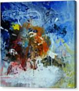 Thx1351-3 Canvas Print
