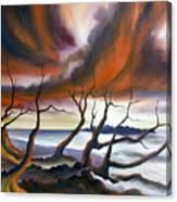 Tideland Canvas Print