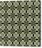 Tiles.2.296 Canvas Print