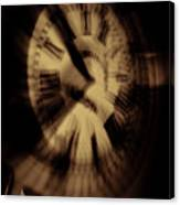 Time II Canvas Print