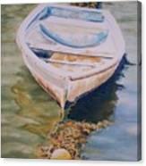 Time N Tide Canvas Print