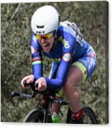 Time Trial 23 Canvas Print