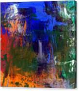 Time Wanderer Canvas Print