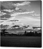 Timeless Sunsets Canvas Print