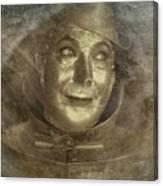 Tinman Canvas Print