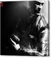 Tom Clancy's Splinter Cell Double Agent Canvas Print