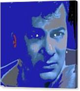 Tony Curtis Circa 1960 Color Added 2012 Canvas Print