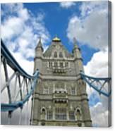 Tower Bridge 2 Canvas Print