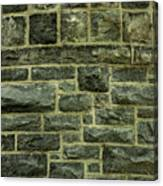 Tower Wall Canvas Print