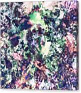 Toxic Calamity Canvas Print