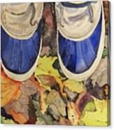 Trail Mix Canvas Print