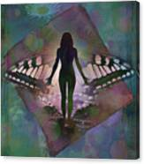 Transcend 2015 Canvas Print