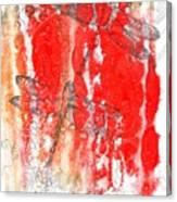 Transforming 2 Canvas Print