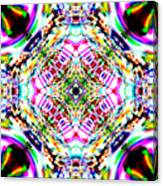 Transitor Canvas Print