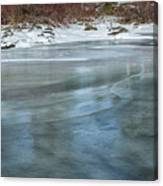Translucence Canvas Print