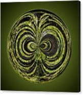 Tree Orb Canvas Print