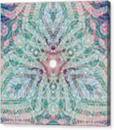 Triagonal  Canvas Print
