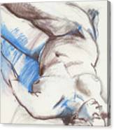 Trish Canvas Print