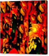 Tropic Canvas Print