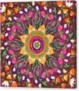 Tulip Mania 2 Canvas Print
