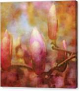 Tulip Tree Candelabra 8864 Idp_2 Canvas Print
