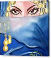 Turkish Delight Canvas Print