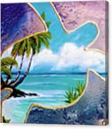Turtle Bay #144 Canvas Print