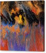 Twilight Wonder Canvas Print