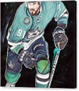 Tyler Seguin Canvas Print