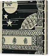 Ulysses 4 Canvas Print