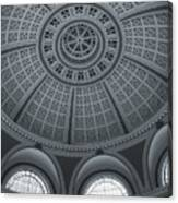 Under The Dome Canvas Print
