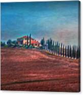 Under Tuscan Sun Canvas Print