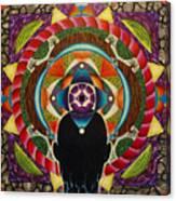 Unfolding Spirit Canvas Print