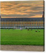 University Of Bonn Canvas Print