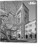 University Of Southern California Administration Building Canvas Print