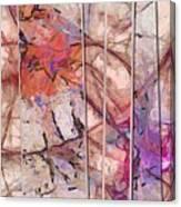 Unpersonalised Barren  Id 16098-001022-37631 Canvas Print