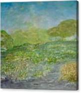 Untethered Canvas Print