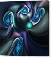 Untitled 04-14-10-b Canvas Print