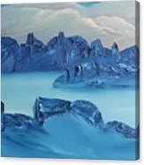 Untitled 127 Canvas Print