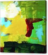 Untitled 20 Canvas Print