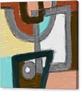 Untitled 652 Canvas Print