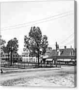 Historic Photo Print South Carolina 1903 Aiken Wilcox/'s Hotel /& Cafe