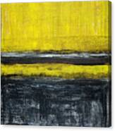 Untitled No. 11 Canvas Print