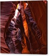 Upper Antelope Canyon, Arizona Canvas Print
