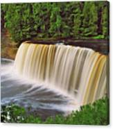 Upper Tahquamenon 6229 Canvas Print