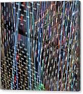 Urban Abstract 236 Canvas Print